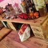 Küchenregal aus europaletten  Küchenregal Selber Bauen | ambiznes.com