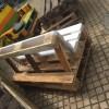 Paletten Möbel Bauen palettenbett und palettenmöbel möbel selber bauen aus