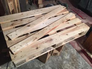 Übrige Tischplattenbretter